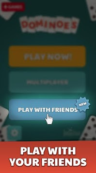 Dominoes: Play it for Free APK screenshot thumbnail 17