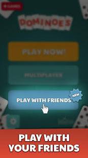 Game Domino: Play Free Dominoes APK for Windows Phone