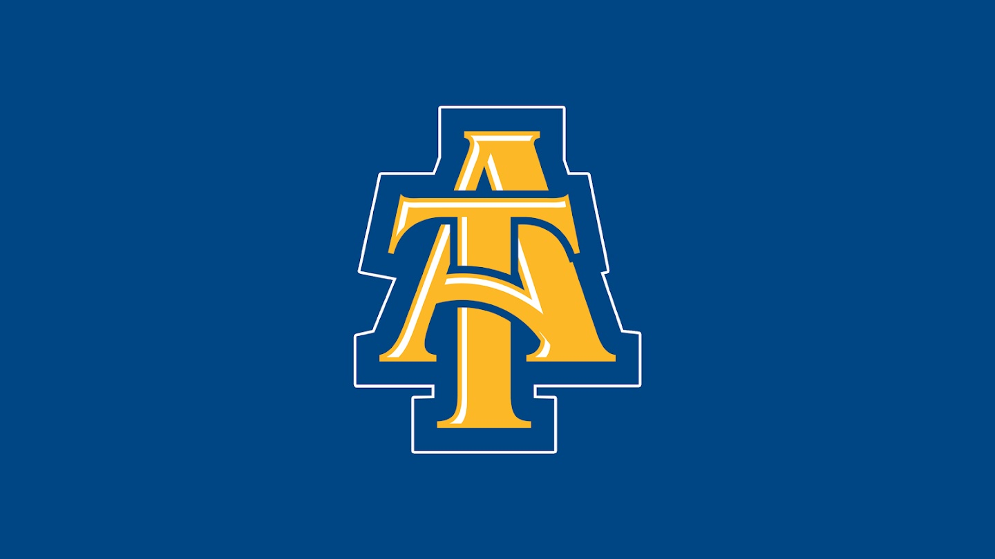 Watch North Carolina A&T Aggies football live