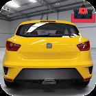 Car Racing Seat Games 2019 icon
