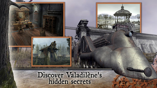 Syberia 1.0.6 screenshots 11