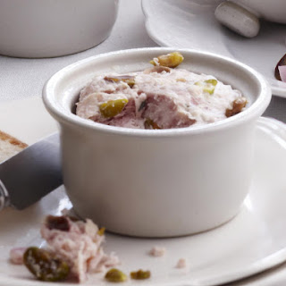 Potted Farmhouse Terrines