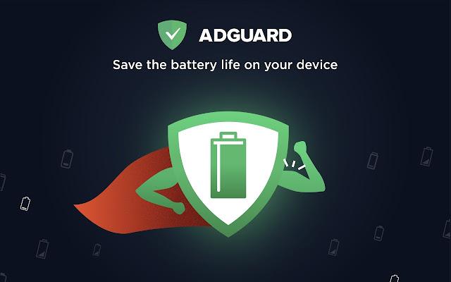AdGuard AdBlocker - Chrome Web Store