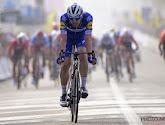 """Kasper Asgreen, l'autre belle surprise du Ronde : """"J'en avais encore dans les jambes"""""""