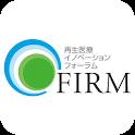 FIRM公式アプリ icon