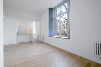 Appartement 4 pièces 85,7 m2