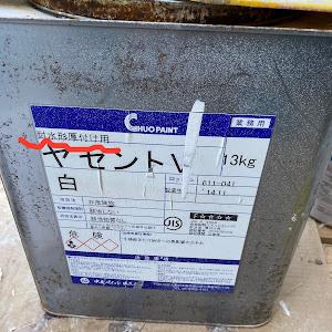ハイエースのカスタム事例画像 塗装屋和さんさんの2020年10月20日22:01の投稿