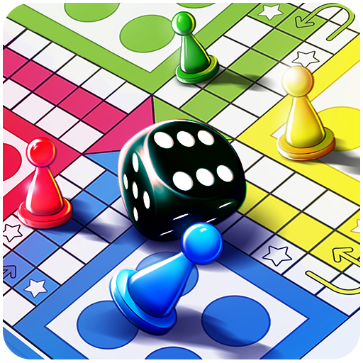 Ludo Gold – King Of Ludo Game Android APK Download Free By Tik Tone Media