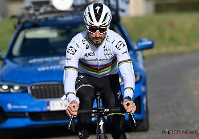 Ook in de Tirreno-Adriatico krijgen we duel tussen van der Poel en Alaphilippe: Deceuninck-Quick-Step selecteert wereldkampioen voor Italiaanse rittenkoers