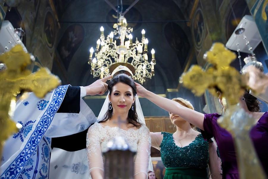 Fotógrafo de casamento Vali Negoescu (negoescu). Foto de 13.07.2017