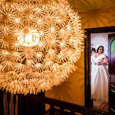 Wedding photographer Marius Ilincaru (ilincaru). Photo of 17.06.2018