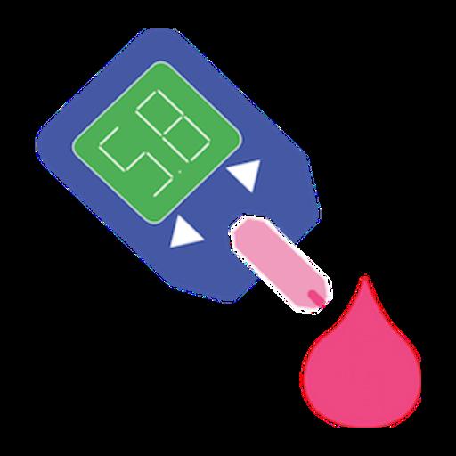 Diabetes Monitor 醫療 App LOGO-硬是要APP