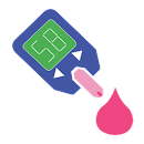 Diabetes Monitor v 1.0.3 app icon