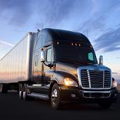 Wallpapers Freightliner Auto