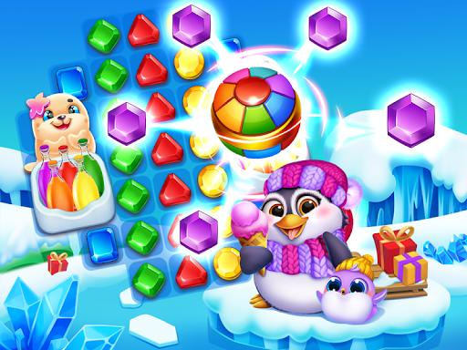 Ice Adventure Quest  screenshots 7