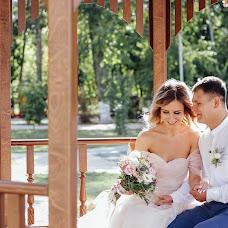 Wedding photographer Rinat Khabibulin (Almaz). Photo of 05.10.2017