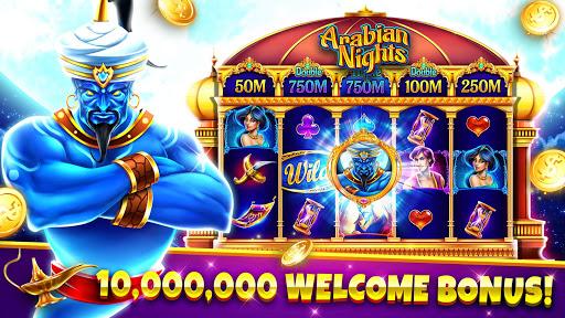 Clubillionu2122- Vegas Slot Machines and Casino Games modavailable screenshots 8