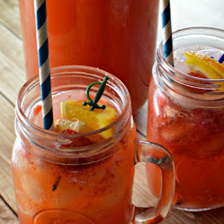 Southern Comfort Orange Juice Recipes
