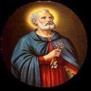 Oracion a Sombra de San Pedro