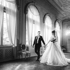 Wedding photographer Vadim Melnik (rokforr). Photo of 11.02.2017