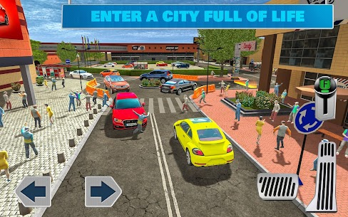Multi Level Car Parking Games App Download For Android and iPhone 6