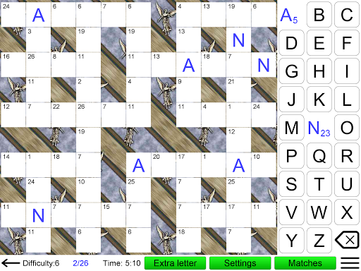 Codeword screenshots 16