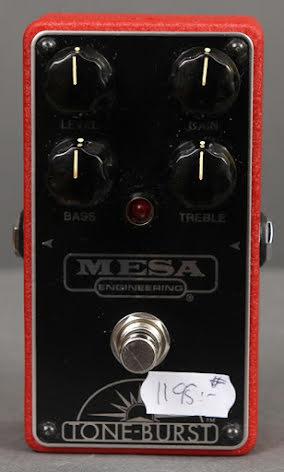Mesa Boogie Tone-Burst USED - Good Condition