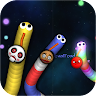 Space Slither Worm Online icon