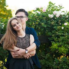 Wedding photographer Marina Boyko (MarinaB). Photo of 16.05.2016
