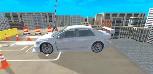 Приложения в Google Play – Extreme Parking