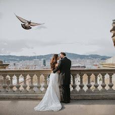 Wedding photographer Roxana De luna (roxdeluna). Photo of 20.06.2018