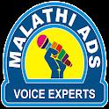 Malathi Ads icon