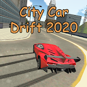 City Car Drift 2020