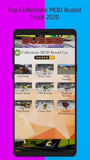 Bussid V3.3 Update Terbaru 1.0 screenshots 3