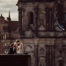 Wedding photographer Dominik Imielski (imielski). Photo of 13.03.2017