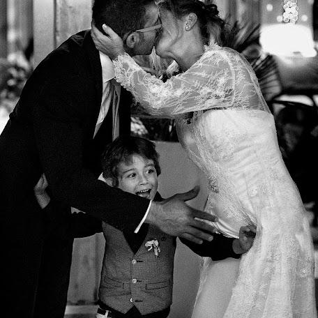 Wedding photographer Paolo Tarantini (paolotarantini). Photo of 27.10.2014