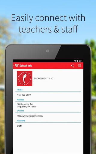 玩教育App|Duquesne City School District免費|APP試玩