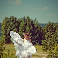 Wedding photographer Evgeniy Bulychev (respekt). Photo of 27.08.2017