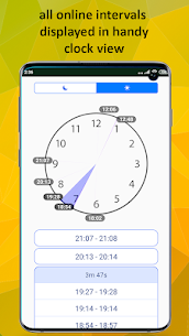 Download HackWa – WhatsApp last seen App For Android 2