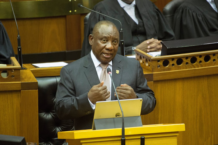 It was a joy to listen to President Cyril Ramaphosa's State of the Nation address.