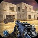 Army Commando Survival War : Battleground Shooting icon