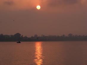 Photo: Lake Kabini