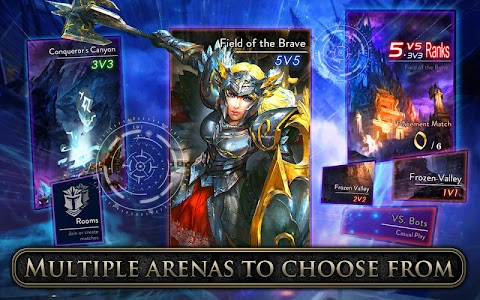 Ace of Arenas v2.0.1.4