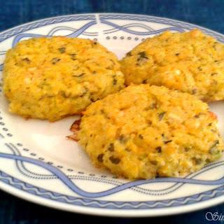 Vegetarian Bulgur Wheat Balls