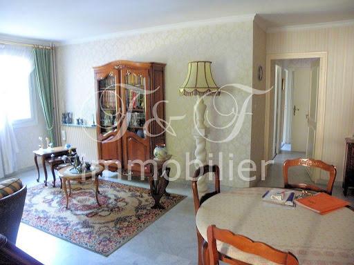 Vente appartement 85 m2