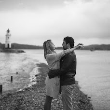 Wedding photographer Mariya Kayurova (KAYUROVA). Photo of 27.04.2017