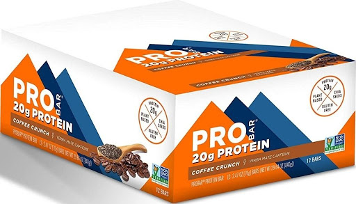 ProBar Protein Bars 12-Pack Only $11.95 Shipped on Amazon (Regularly $30) | Plant-Based & Gluten-Free
