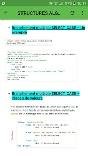 Cours Excel VBA 5