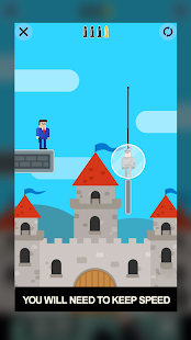 Mr Shooter - Bullet Puzzles Screenshot