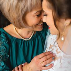 Wedding photographer Viktor Galyuk (Haliuk). Photo of 05.02.2016